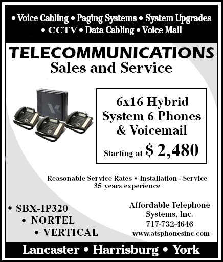 Affordable Telephone Systems, Inc  - Phone Installation, Wiring